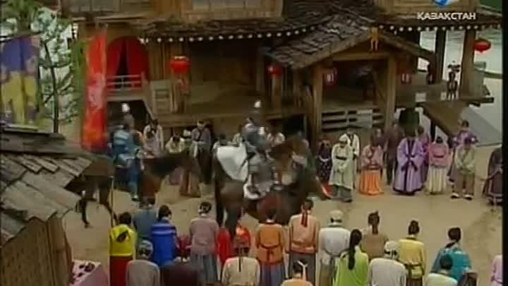 Кебэк 4 бөлім субтитры (2010)