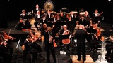Klezmer Clarinet Concerto