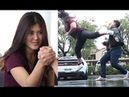 MY GIRLFRIEND IS A KUNG FU MASTER | ACTION COMEDY