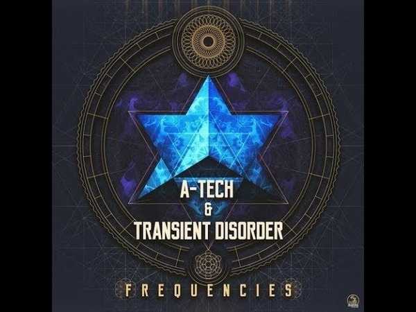 🍄A Tech Transient Disorder Frequencies Original Mix 🔥 Dacru Records смотреть онлайн без регистрации