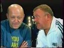 Рекламный блок и анонс Граф крестовский НТВ Беларусь, октябрь 2004 1