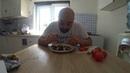 Дневник диетчика День 5 обед, рыба помидор