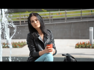 PRO Models Stavropol. Зарина Джуманьязова