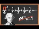Euler's real identity NOT e to the i pi = 1