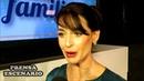 Интервью Сусаны Гонсалес на презентации теленовеллы Mi Marido tiene familia