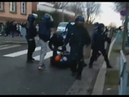 Police violence towards students in France [10.12.18]