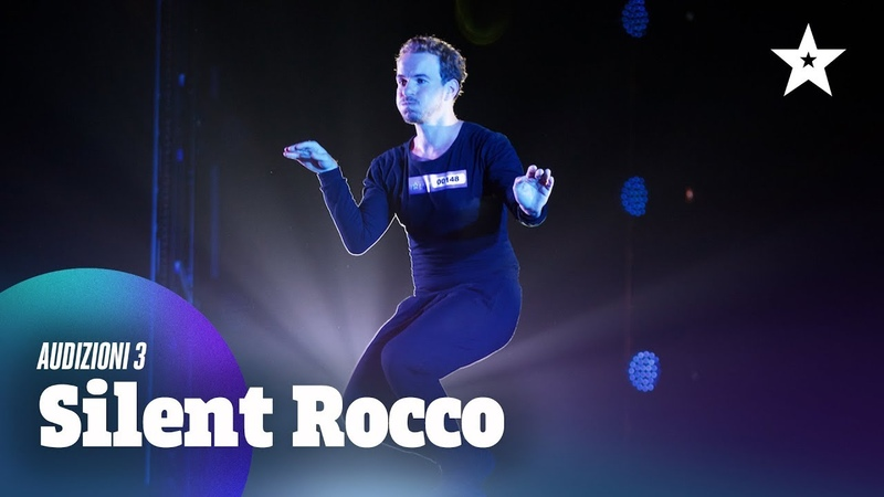 Il mondo subacqueo di Silent Rocco