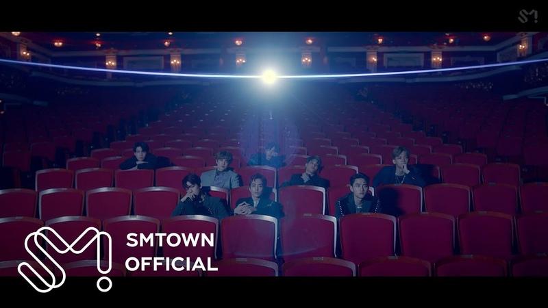 EXO 엑소 Love Shot MV