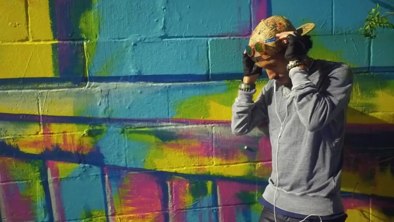 Kaleo - Way Down We Go (Dance Video) Marquese Scott