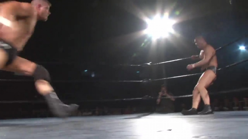 Suzuki-Gun vs. TMDK - NJPW Fallout Down Under Tour, Day 1