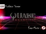 Стрим на час. Quake Champions