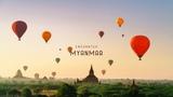 Enchanted Myanmar