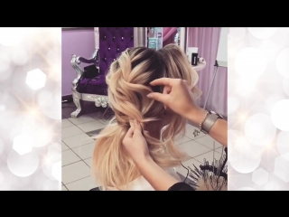 Gorgeous Bridal Hairstyle Tutorials