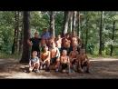 29.08.2018 тренировка в Тимирязевском парке
