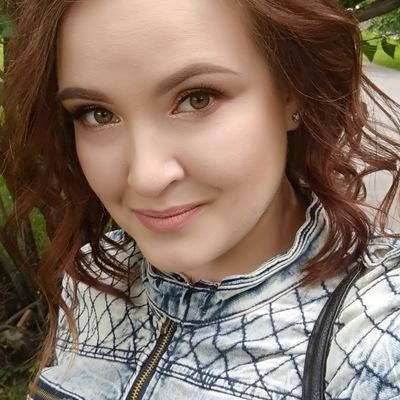 Мария Хайленко
