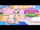 Поляковский Летсплей🐶 Labrador Puppy Day🐕 (Лечим и моём пёсика)