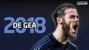 David De Gea - Sensational Saves 2018 - HD