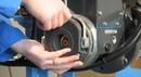 Настройка тормоза BFK458 на лебедке