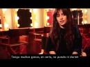 Camila Cabello habla sobre I Have Questions en XFINITY [Subtitulado]