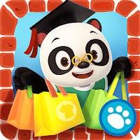 Город Dr. Panda: Торговый центр [FULL]