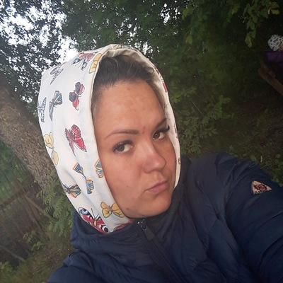 Екатерина Михалковская