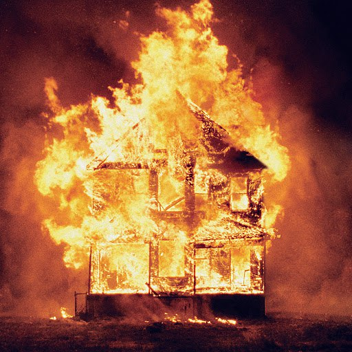 Chromatics альбом Streets Of Fire