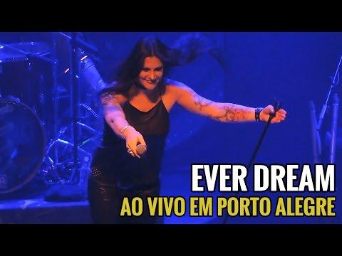 Nightwish em Porto Alegre - Ever Dream 2015