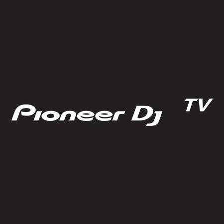 Dj Dandy - Live @ Pioneer DJ TV