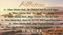 Bach - In Harmony With The Sea [Full album at 432hz]