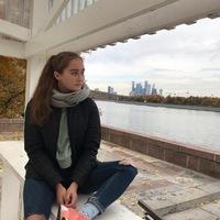 Марина Мелихова | Москва