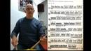 Gary Chaffee Sticking Patterns Study 16