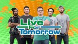 Drake &amp Josh - Theme Song Band Live for Tomorrow (Punk Goes Pop Style Cover)