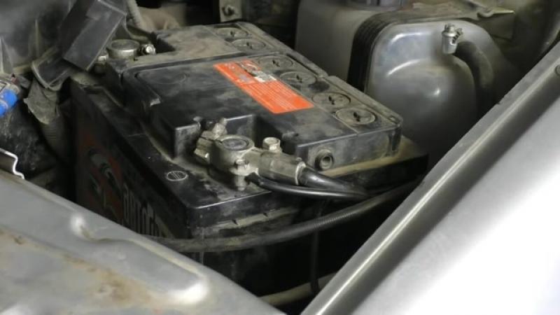 Утечка тока.Классический пример от автоэлектрика В.Ч