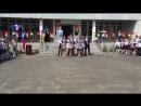 Флешмоб 36 Школа, г.Курск