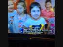 Вот моя 5-ти летняя принцесса и на телевидение, мыслит правильно, важна стабильность👌🤦♀️😁