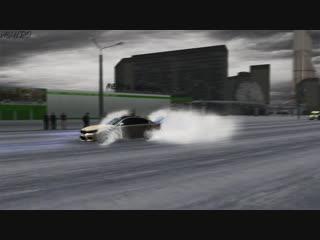 Drag racing | BOSOZOKU - GHOSTED RIDERS