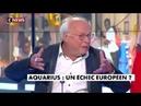 ANDRÉ BERCOFF dénonce l'hypocrisie de l'Arabie Saoudite dans l'accueil des migrants