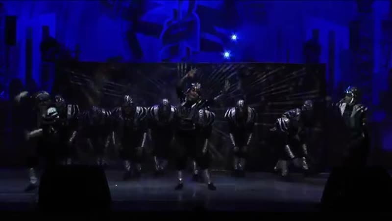 Single Зональный этап Безнен Заман Казань 04.11.2017г. Гала-Концерт