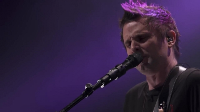 MUSE - Thought Contagion Live
