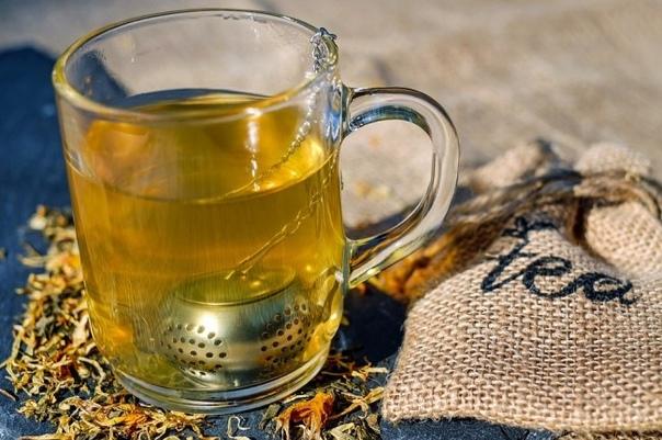6 напитков, которые ускорят обмен веществ в два счета
