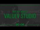 Мастер-класс Valuev Studio Мисс и Мистер ИКИТ 2018