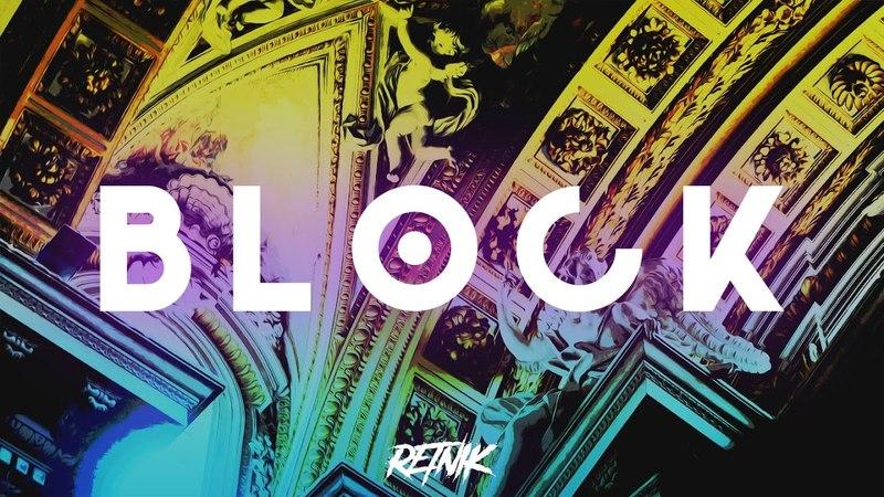 (FREE) 'BLOCK' Wavy Metro Boomin Type Trap Beat Rap Instrumental   Retnik Beats