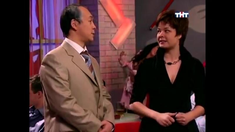 Счастливы вместе 3 сезон 215 серия (Букины)