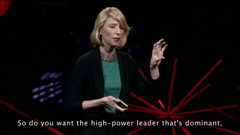 TED Talks Amy Cuddy Your body language may shape who you are