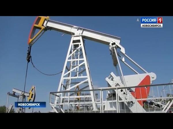 Новосибирские учёные предложили новый метод поиска «незамеченной нефти»