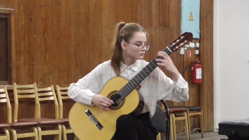 VI региональный конкурс сольного исполнительства на народных инструментах «Народные истоки».-2