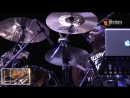 Teddy Campbell TamTam DrumFest Sevilla 2017 Yamaha Drums online video