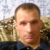 Анкета Илья Андреев