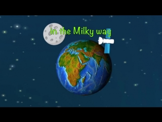Earth Song for kids