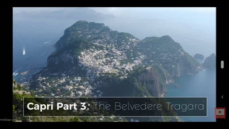 Sea Tour - Amalfi, Positano, Salerno, Naples, Ischia, Sorrento and Nerano.